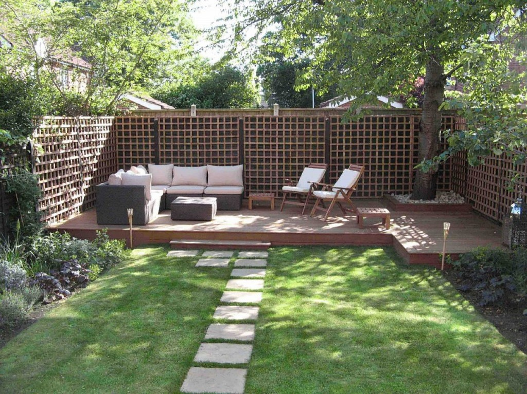 Backyard-Designs